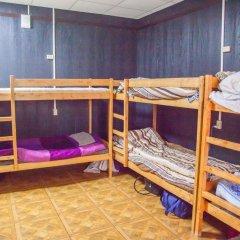 Хостел 44 Кровать в женском общем номере фото 2