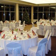 Отель La Contessa Castle Hotel Венгрия, Силвашварад - отзывы, цены и фото номеров - забронировать отель La Contessa Castle Hotel онлайн помещение для мероприятий