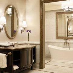 Отель Habtoor Palace, LXR Hotels & Resorts ванная фото 8