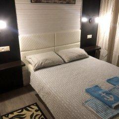 Мини-Отель Друзья Стандартный номер с разными типами кроватей фото 6