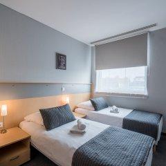 Weiser hotel комната для гостей