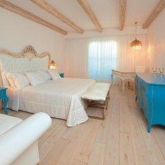 Отель Mitsis Laguna Resort & Spa комната для гостей фото 3