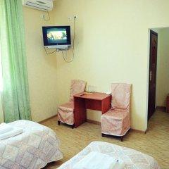 Гостиница Коралл удобства в номере фото 2
