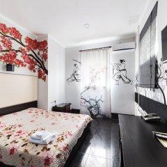 Гостиница Хитровка Стандартный номер с различными типами кроватей фото 7