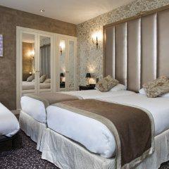 Отель Empereur Франция, Париж - 1 отзыв об отеле, цены и фото номеров - забронировать отель Empereur онлайн комната для гостей фото 3