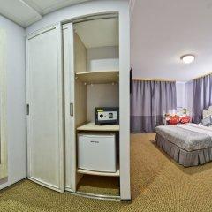 Жуков Отель 3* Улучшенный номер с разными типами кроватей фото 3