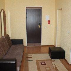 Гостиница Ока Полулюкс с различными типами кроватей фото 8