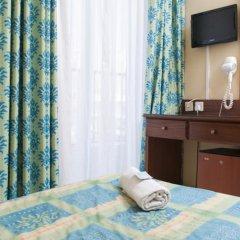 Отель Euroclub Hotel Мальта, Каура - 1 отзыв об отеле, цены и фото номеров - забронировать отель Euroclub Hotel онлайн комната для гостей