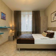 Апартаменты на Алексеевской Улучшенные апартаменты