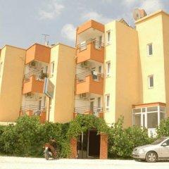 Angora Hotel Турция, Сиде - отзывы, цены и фото номеров - забронировать отель Angora Hotel онлайн вид на фасад