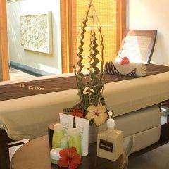 Отель Serene Pavilions Шри-Ланка, Ваддува - отзывы, цены и фото номеров - забронировать отель Serene Pavilions онлайн спа фото 3