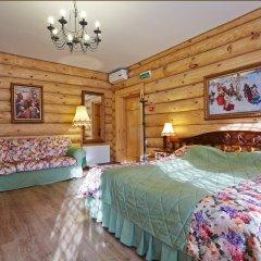 Отель В некотором царстве Рязань комната для гостей фото 5