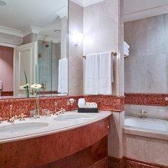 Grand Hotel Wien 5* Улучшенный номер с различными типами кроватей фото 5