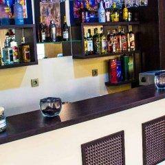 Отель ONYX Бишкек гостиничный бар