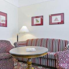 Отель Savoy 5* Полулюкс с различными типами кроватей фото 6