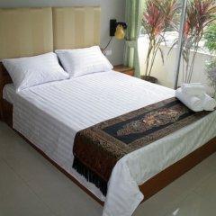 Отель Baan Sabai De 2* Стандартный номер с различными типами кроватей