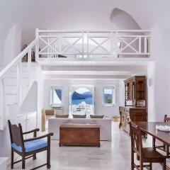 Canaves Oia Hotel комната для гостей