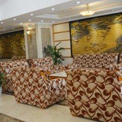 Отель Hanoi Sahul Hotel Вьетнам, Ханой - отзывы, цены и фото номеров - забронировать отель Hanoi Sahul Hotel онлайн интерьер отеля