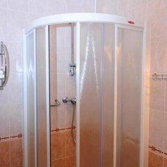 Гостиница Червона Гора ванная