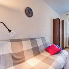 Апартаменты у Финского Залива Апартаменты с различными типами кроватей фото 10