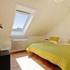 Hotel Sct Thomas 3* Апартаменты с различными типами кроватей фото 2