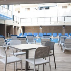 Отель Euroclub Hotel Мальта, Каура - 1 отзыв об отеле, цены и фото номеров - забронировать отель Euroclub Hotel онлайн балкон