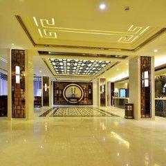 Guangzhou Shanxi Hotel интерьер отеля фото 3