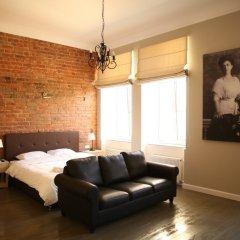 Гостиница Фортеция Питер 3* Апартаменты с различными типами кроватей фото 10