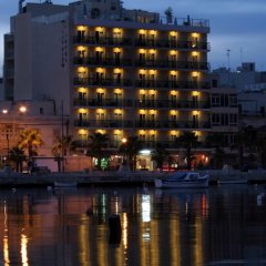 Bayview Hotel by ST Hotels Гзира вид на фасад