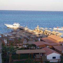 Sea Star Beau Rivage Hotel пляж фото 2
