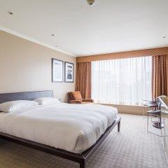Отель Radisson Blu Edwardian Heathrow 4* Номер Бизнес с различными типами кроватей