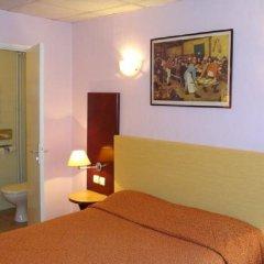 Monnier Hotel Париж комната для гостей