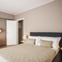 Отель Italianway - Corso Como 11 Апартаменты с различными типами кроватей фото 2