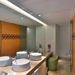 Отель W Costa Rica - Reserva Conchal 3* Номер Wonderful escape с различными типами кроватей фото 4