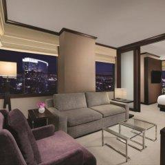 Vdara Hotel & Spa at ARIA Las Vegas 5* Представительский люкс с 2 отдельными кроватями