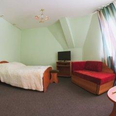 Гостиница Abzakovo Weekend комната для гостей фото 10