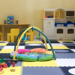 Elysium in Paphos, Cyprus from 281$, photos, reviews - zenhotels.com childrens activities photo 2