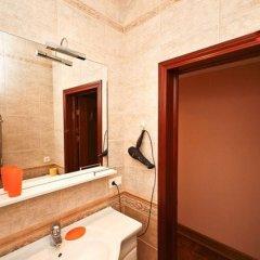 Гостиница City Realty Central Апартаменты на Баррикадной в Москве 4 отзыва об отеле, цены и фото номеров - забронировать гостиницу City Realty Central Апартаменты на Баррикадной онлайн Москва ванная