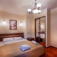 Мини-Отель Алегрия Полулюкс с различными типами кроватей фото 2