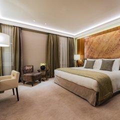 Отель Grand Hotel Kempinski Riga Латвия, Рига - 2 отзыва об отеле, цены и фото номеров - забронировать отель Grand Hotel Kempinski Riga онлайн комната для гостей фото 5
