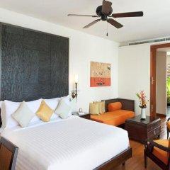 Отель Anantara Mai Khao Phuket Villas 5* Павильон с бассейном