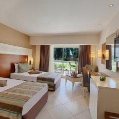 Kamelya Selin Hotel Турция, Сиде - 1 отзыв об отеле, цены и фото номеров - забронировать отель Kamelya Selin Hotel онлайн комната для гостей фото 3