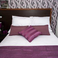 Trivelles Hotel Manchester - Cross Lane 2* Номер Делюкс с различными типами кроватей фото 2