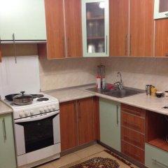 Гостиница Apartamenti Ekaterinodar 2 в номере