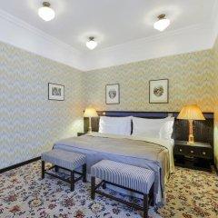 Отель Savoy 5* Полулюкс с различными типами кроватей фото 4