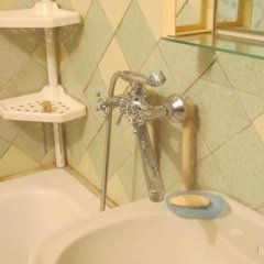 Гостиница Red Line ванная