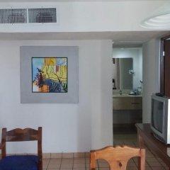 Отель Oleo Cancun Playa All Inclusive Boutique Resort Канкун комната для гостей фото 6