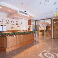 Отель Шери Холл Ростов-на-Дону интерьер отеля фото 2
