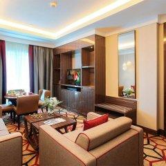dusitD2 kenz Hotel Dubai 4* Люкс фото 5