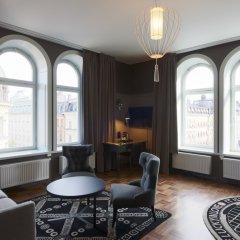 Отель Scandic Grand Central Швеция, Стокгольм - 2 отзыва об отеле, цены и фото номеров - забронировать отель Scandic Grand Central онлайн комната для гостей фото 4